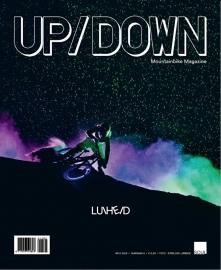 Up/Down mountainbike magazine nr 5 2015