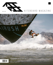 Access kiteboard magazine nr 2 2019