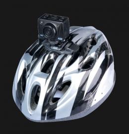 Magicam fietshelm montageset  (ook voor GoPro)