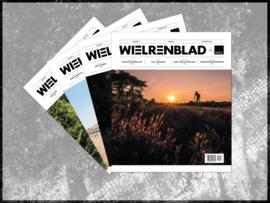 Wielrenblad jaargang 2019