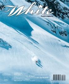 White freeski magazine 2013