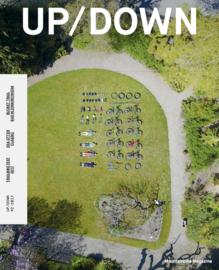 Up / Down mountainbike magazine nr 2 2017