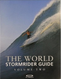 The Stormrider Guide, The World Volume 2