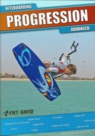 Progression Kiteboarding Advanced (instructiefilm)