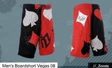 North Kiteboarding Vegas boardshort
