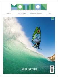 Motion windsurf magazine #1 2020