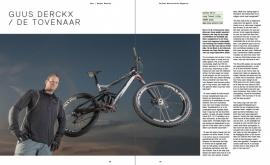Up/Down mountainbike magazine nr 2 2013