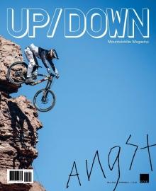 Up/Down mountainbike magazine nr 1 2015