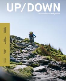 Up / Down mountainbike magazine nr 4 2018
