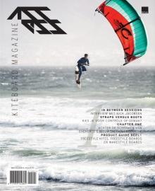 Access kiteboard magazine nr 1 2015
