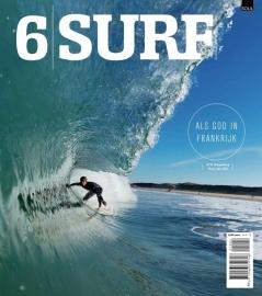 6 surf magazine cadeau abonnement cheque