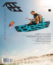 Access kiteboard magazine nr 4 2014