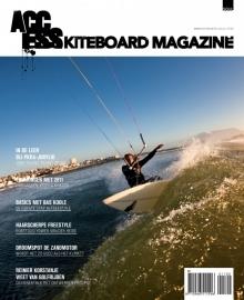 Access kiteboard magazine nr 3 2011