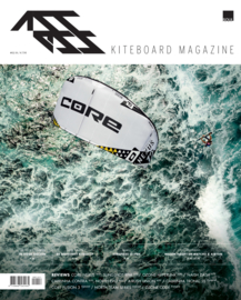 Access kiteboard magazine nr 2 2018