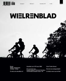 Wielrenblad nr 5 2017