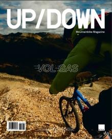 Up/Down mountainbike magazine nr 3 2014