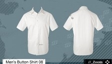 North Kiteboarding Button Shirt