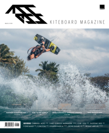 Access kiteboard magazine nr 4 2018