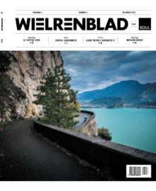 Wielrenblad nr 5 2018