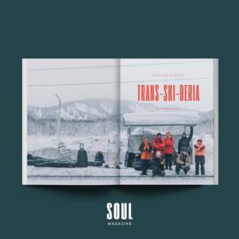 SOUL Magazine #2 (Winter 20/21)