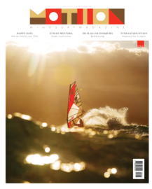 Motion windsurf magazine nr 4 2017