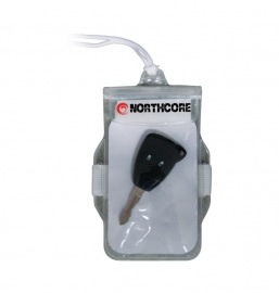 Northcore Aqua Key and Phone Pouch
