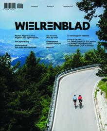 Wielrenblad nr 4 2017