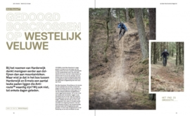 Up/Down mountainbike magazine nr 1 2014