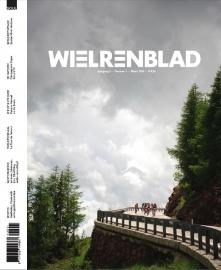 Wielrenblad nummer 1 2015