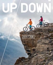Up/Down mountainbike magazine nr 4 2016