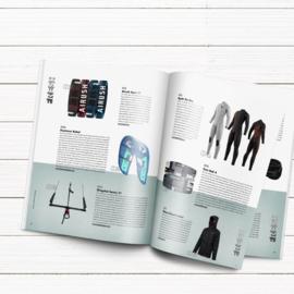 Access kiteboard magazine nr 4 2020