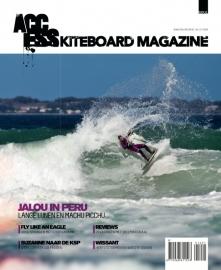 Access kiteboard magazine nr 2 2012