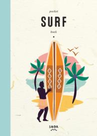 Pocket Surfboek