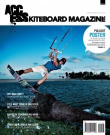 Access kiteboard magazine nr 4 2011