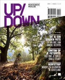 Up/Down mountainbike magazine nr 4 2011