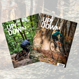 Up/Down #2 2021 & Up/Down #3 2021 - Bundel