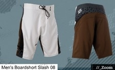 North Kiteboarding Slash boardshort