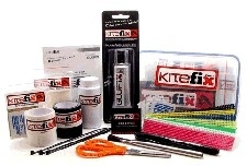 KiteFix Complete Kiteboard Repair Kit