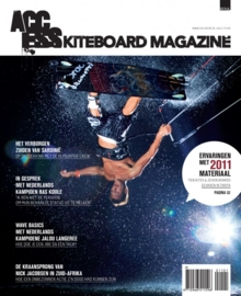 Access kiteboard magazine nr 2 2011