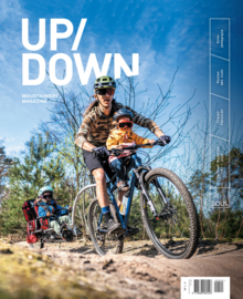 Up / Down mountainbike magazine #2 2020