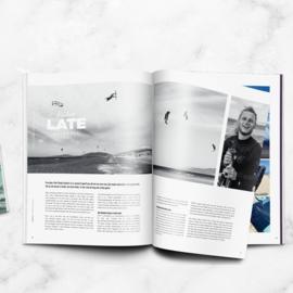 Access kiteboard magazine #2 2021