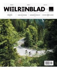 Wielrenblad nr 1 2019