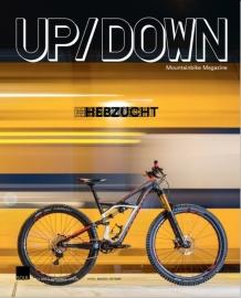 Up/Down mountainbike magazine nr 4 2015