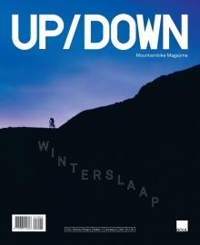 Up/Down mountainbike magazine nr 5 2014