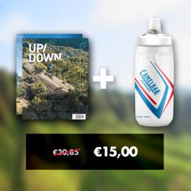 UP/DOWN Cadeaupakket - Zomer 2020