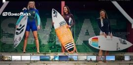 Boardchicks abo-actie