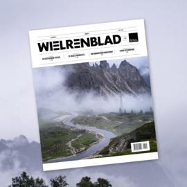 Wielrenblad #1 2021