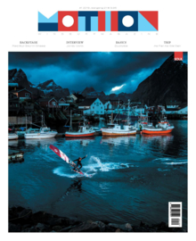 Motion windsurf magazine nr 1 2019