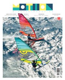 Motion windsurf magazine nr 2 2017