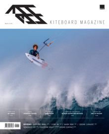 Access kiteboard magazine nr 3 2018